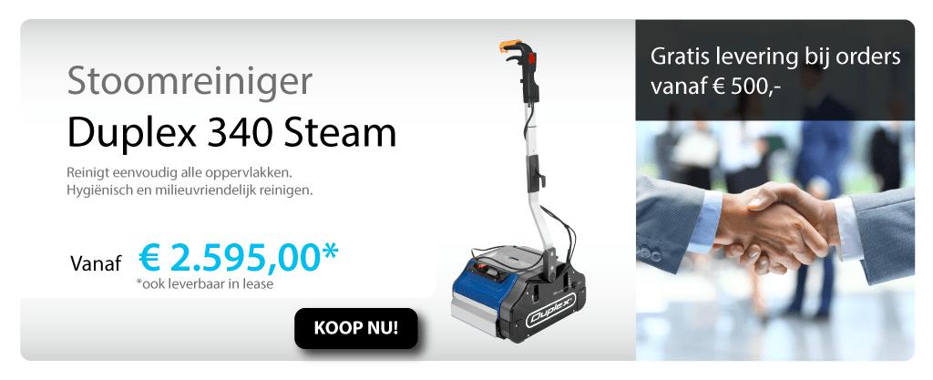 Duplex-340-Steam
